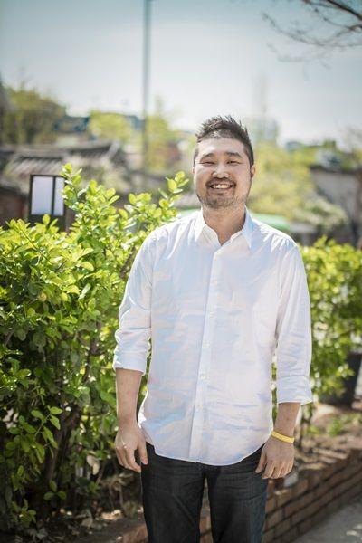 [インタビュー]キム・ウォンソク作家が聞かせてくれ、あなたが知らなかった「太后」の話