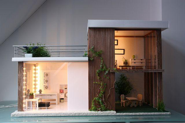 Finally We Have Light House Design
