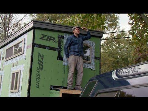Tiny House Nation Season 2 Episode 3 Full Episode
