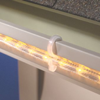 Lighting Accessories Gutter Hooks For Lights Adams Manufacturing American