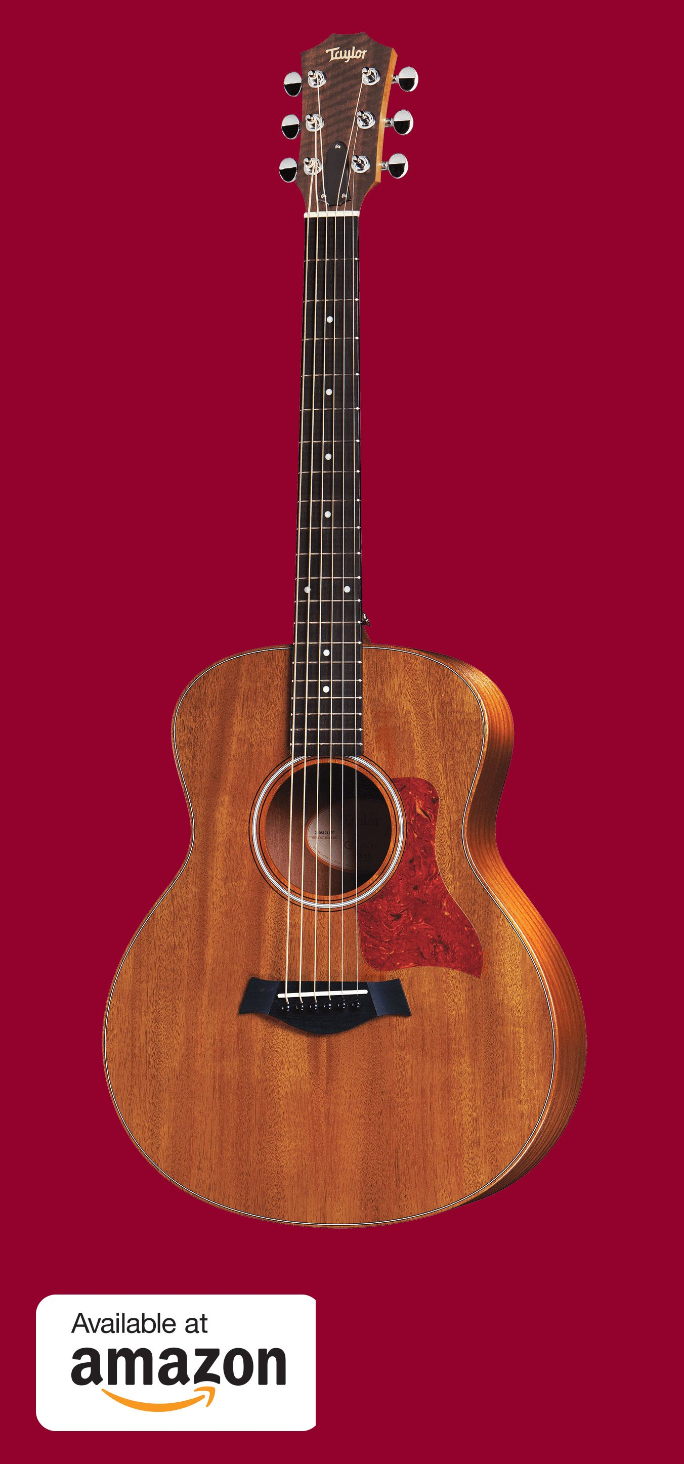 Taylor Guitars Gs Mini Once In A While A Guitar Comes Along That