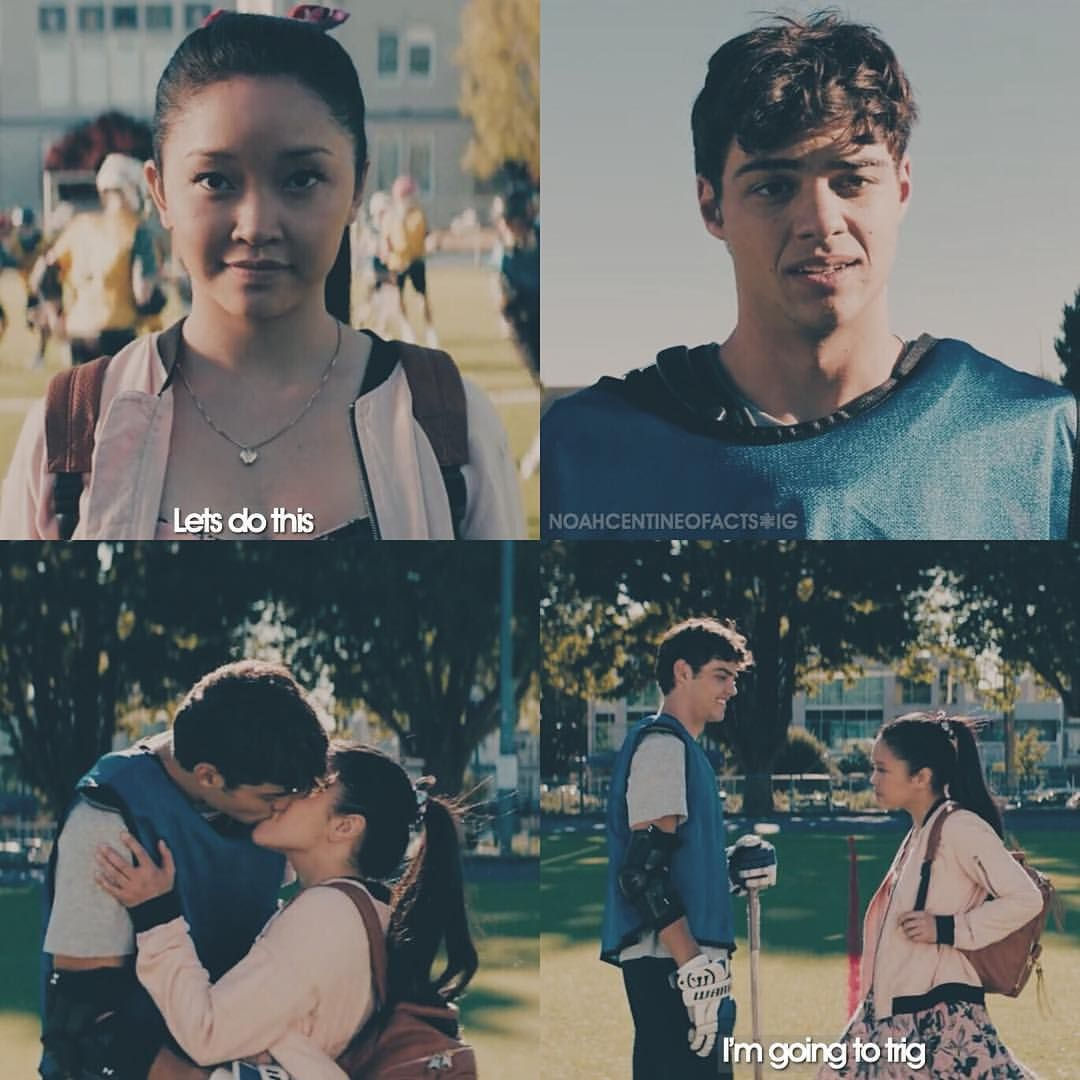 To All The Boys I Ve Loved Before With Images Love Movie Boys