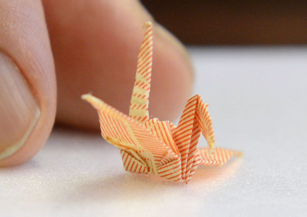 article expired hiroshima peace memorial origami cranes and origami