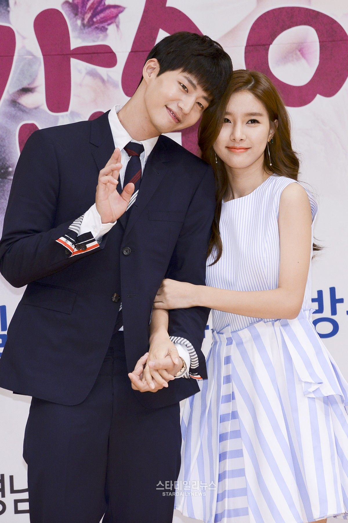Pareja Cojiendo En El Baño Kim So Eun Is Confident She And Song Jae Rim Will Win Best