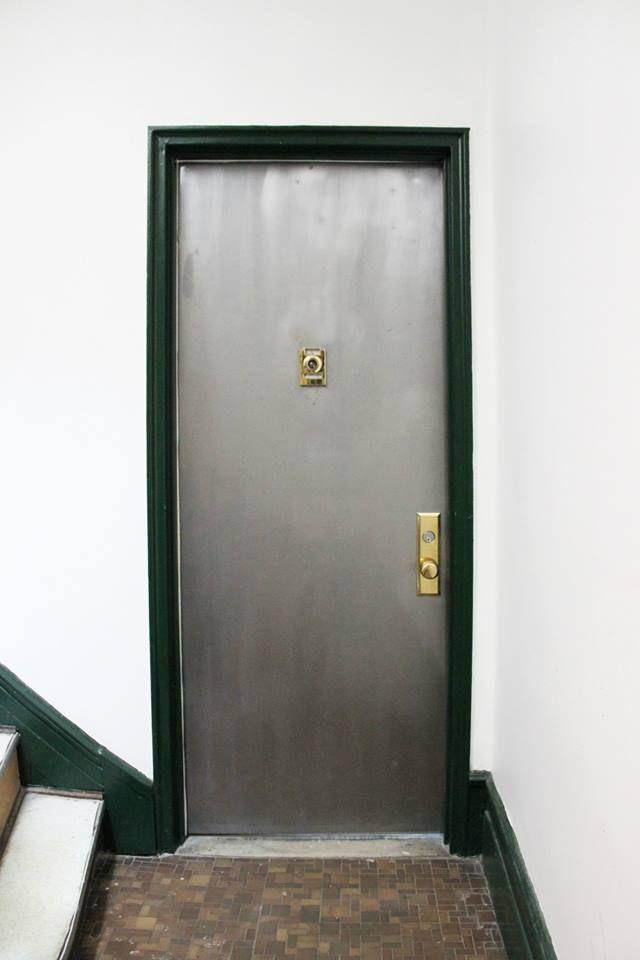 Apartment Kalamein Entry Door - Upper West Side, NYC www.doridoors ...