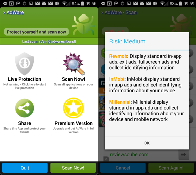 How To Stop Pop Ups On Android Apps How to Stop Popups on