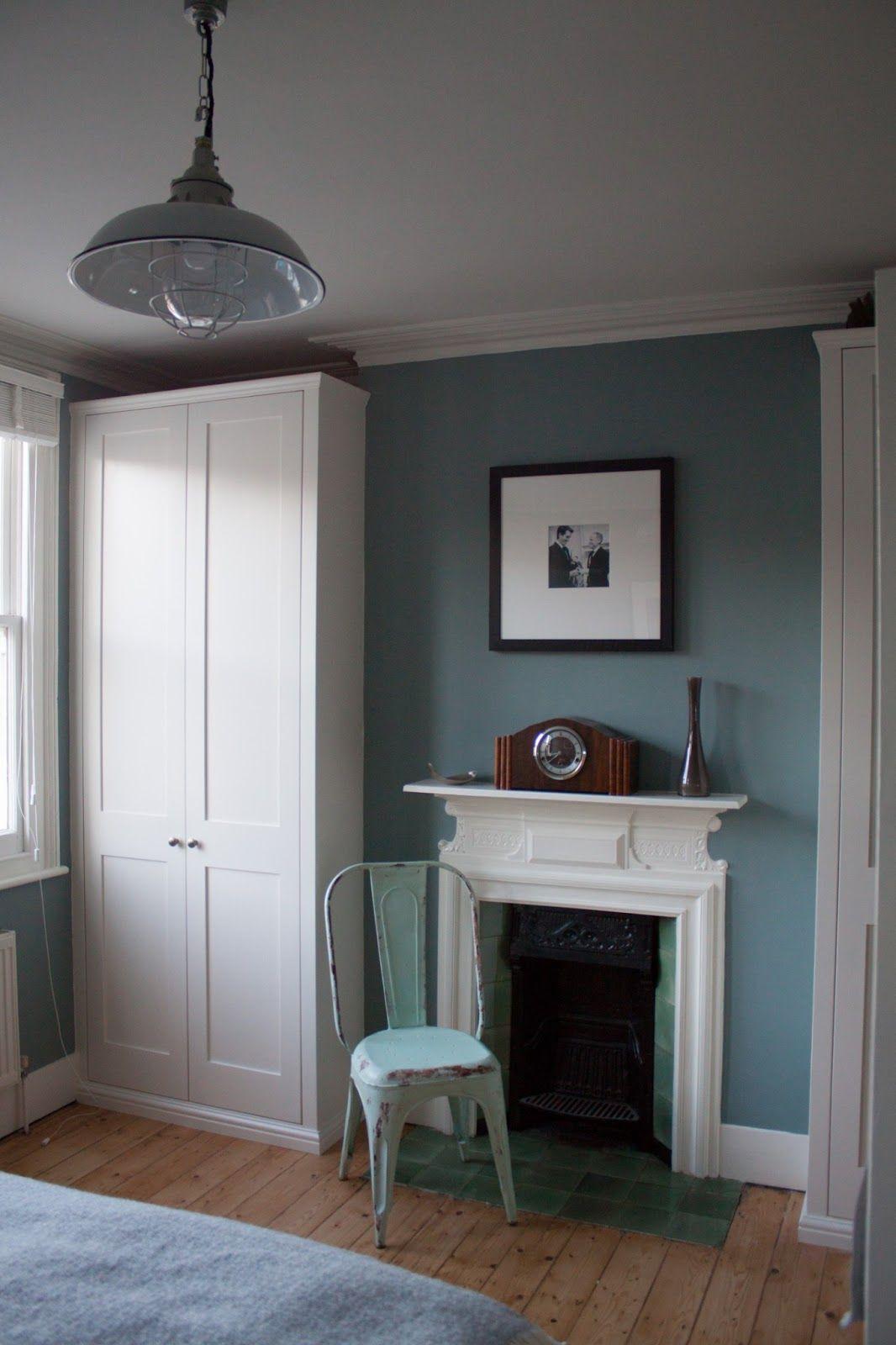 Oval Room Blue Farrow And Ball