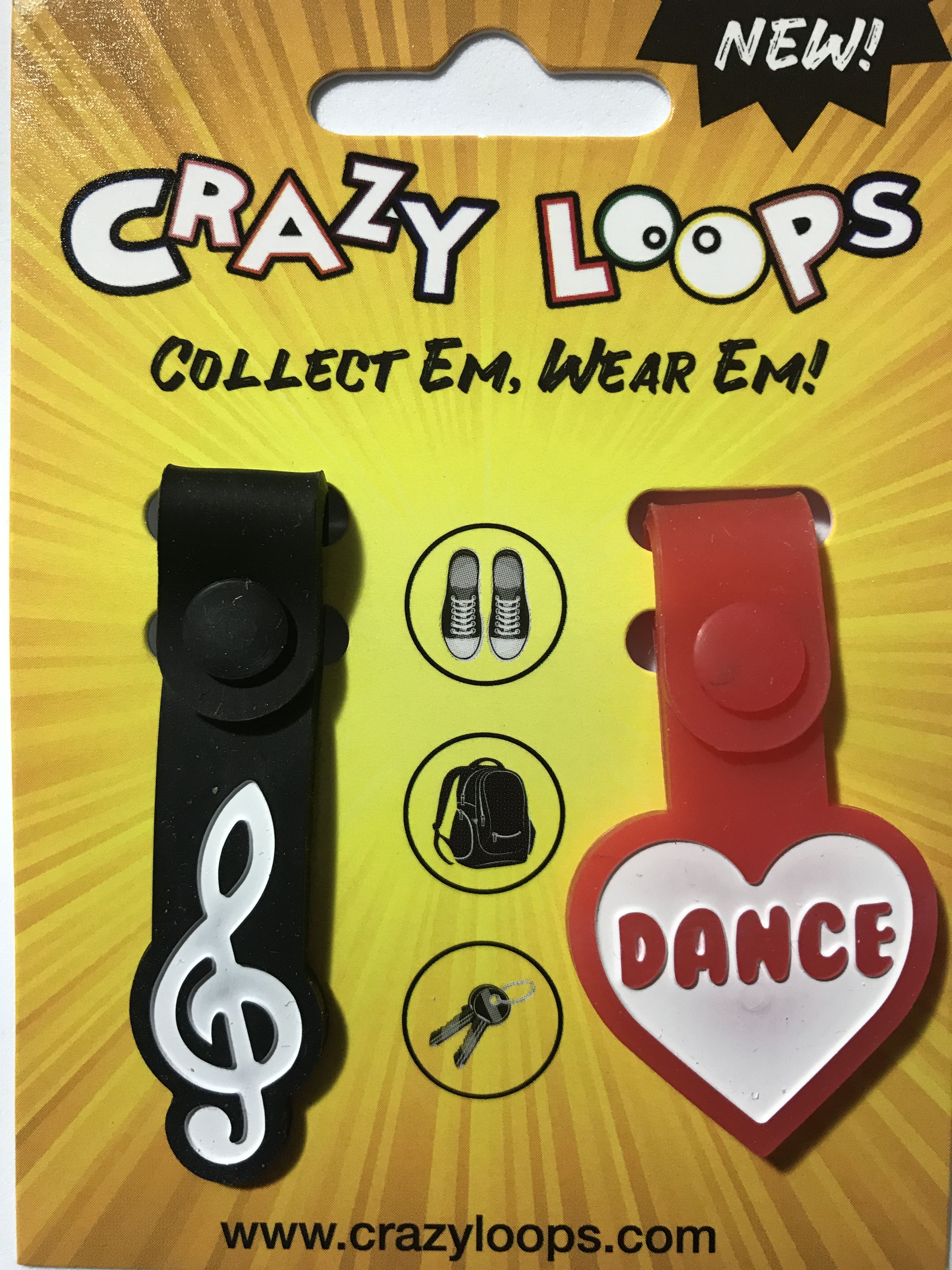 Music/Dance Crazy Loops Crazy Loops Looping, Crazy, Dance