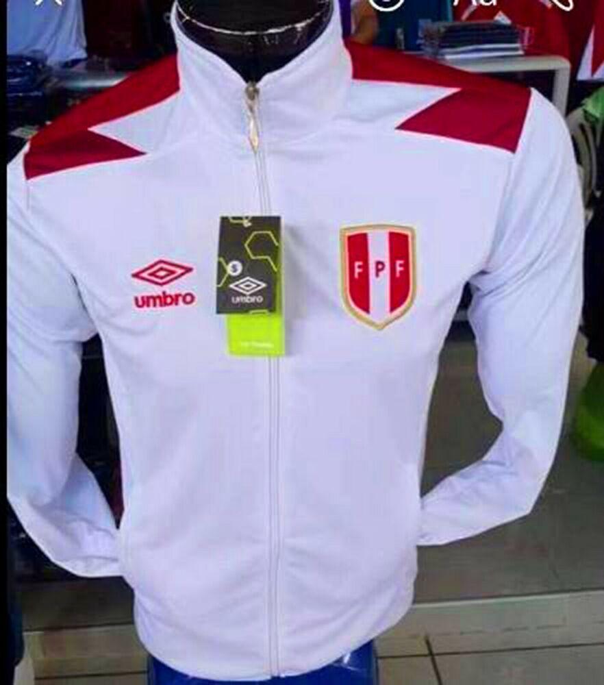recepción Monje Adecuado  PERU JACKET CASACA SELECCION PERUANA DE FUTBOL BLANCO Y ROJO LOGO  FEDERACION #PERUDESIGNS #JACKET | Soccer outfits, Adidas soccer jerseys,  Cool shirts