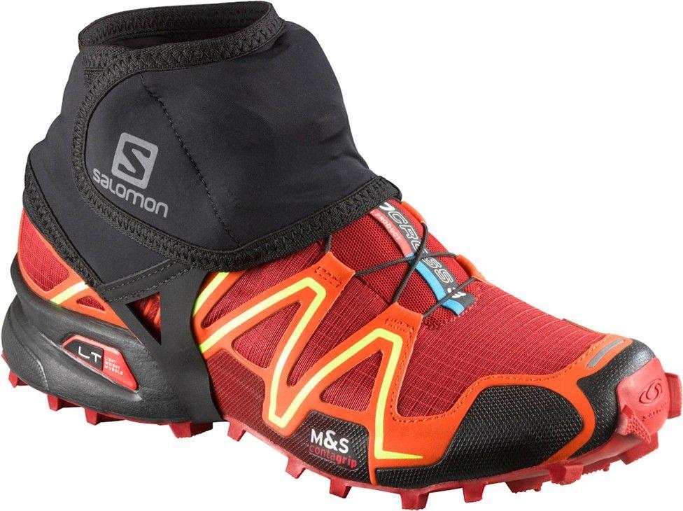 TRAIL GAITERS LOW - Accessories - Footwear - Trail Running - Salomon Usa