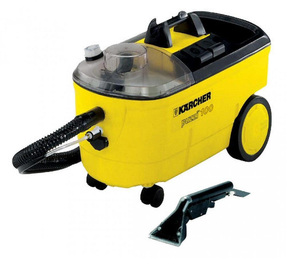 Industrial Karcher Floor Cleaner