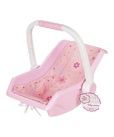 Loving this Baby Carrier on #zulily! #zulilyfinds...Michelle would love this for her baby!