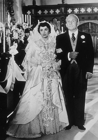Father Of The Bride With Spencer Tracy And Elizabeth Taylor My