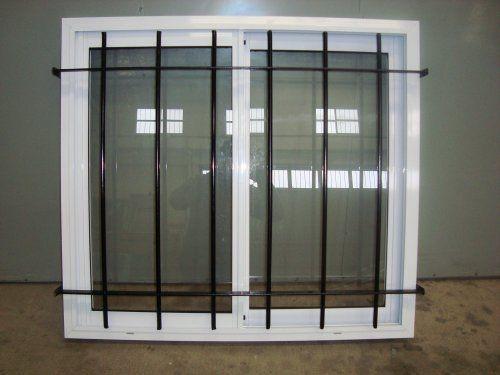 Rejas para ventanas buscar con google rejas pinterest ventanas rejas ventanas y - Rejas de aluminio ...