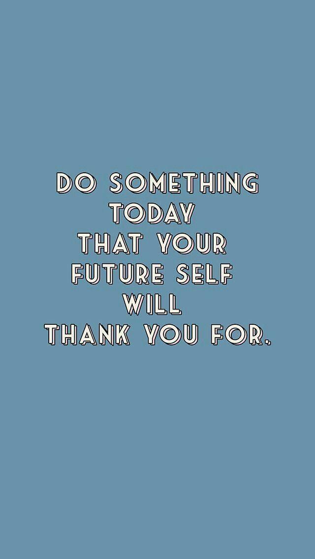 do something☆| motivation demotivation wallpaper text teen girl boy black whi...