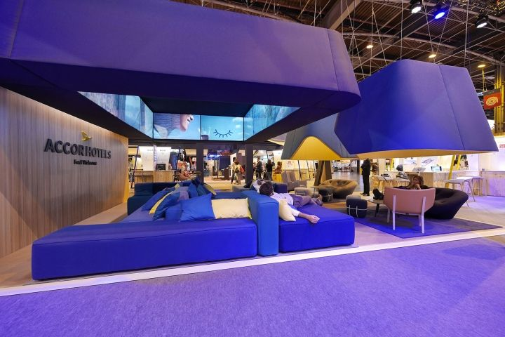 Accorhotels Hotels Accor Logos Accommodation Travels Places