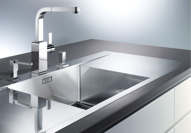BLANCO FLOW 5 S-IF | BLANCO | High_End Kitchen Products ...