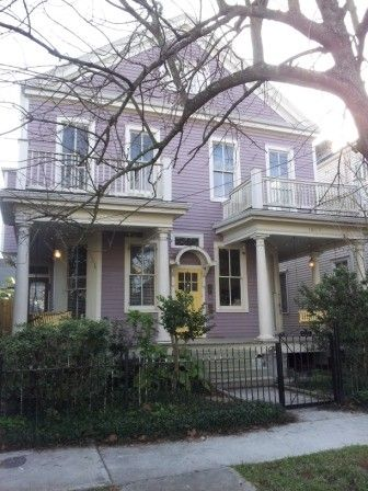 2 Bedroom 425 Uptown Pretty Good Apartment Vacation Rental In New Orleans From Vrbo Travel