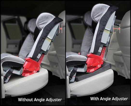 Car Seat Angle Adjuster Baby Car Seats Car Seats Rear Facing Car Seat
