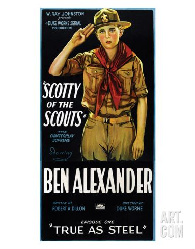 Download Scotty of the Scouts Full-Movie Free