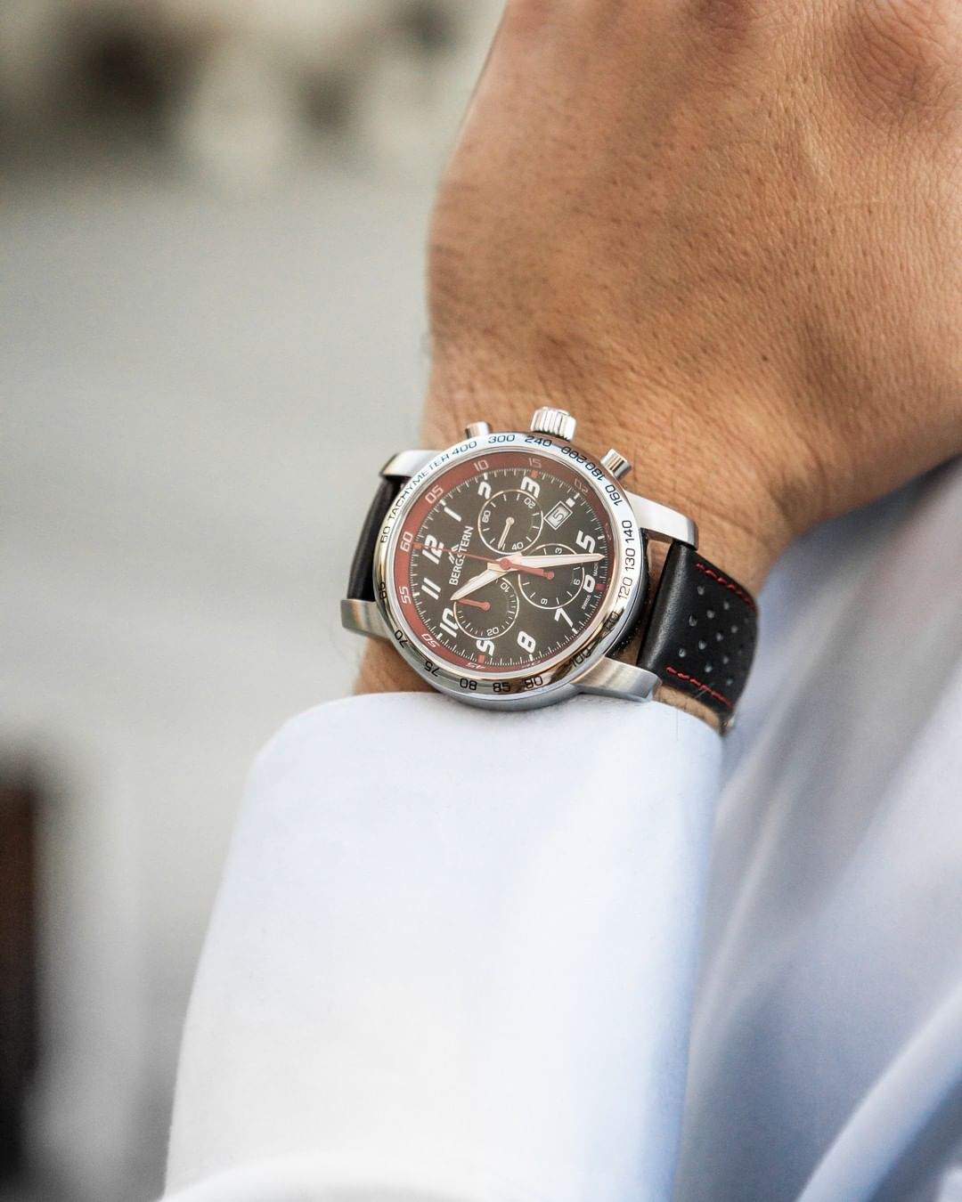 """Bergstern On Instagram""""bergstern – Dynamics Active In The Watch A OXTPZulwik"""