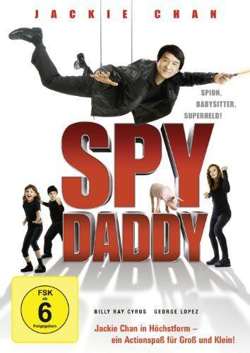Spy Daddy Imdb