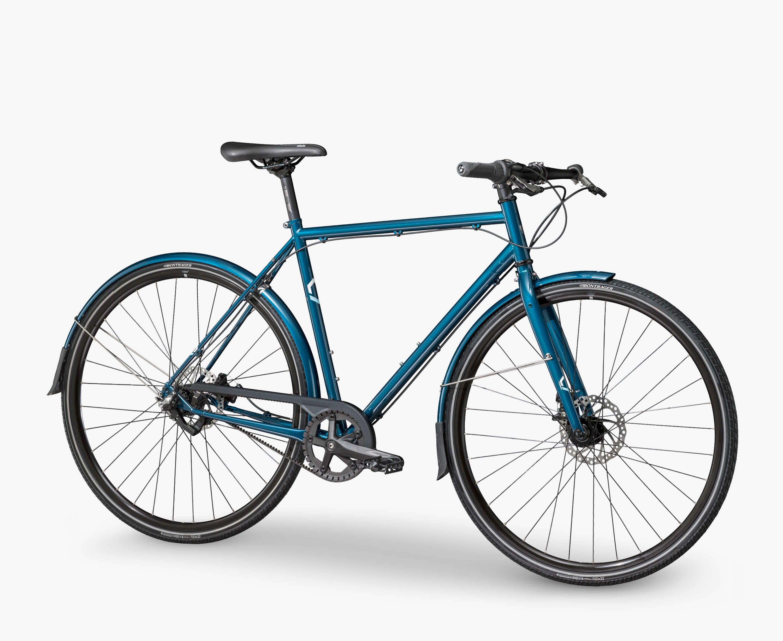 District igh 3 district urban commuter bikes city bikes bikes