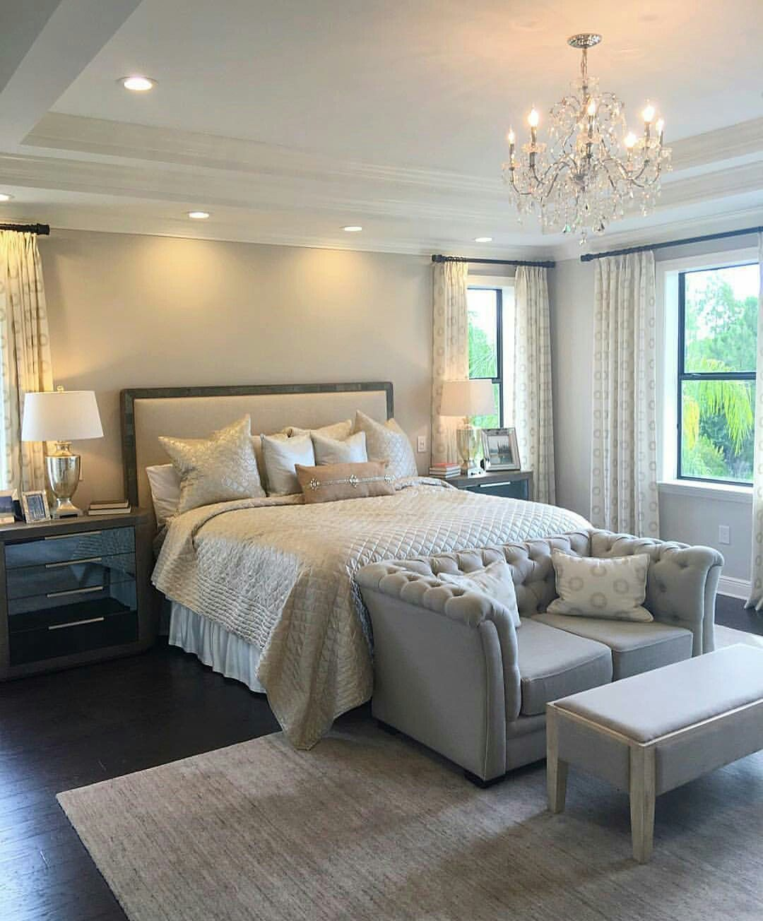 bedroom simply classy neutral colors  bedroom styles