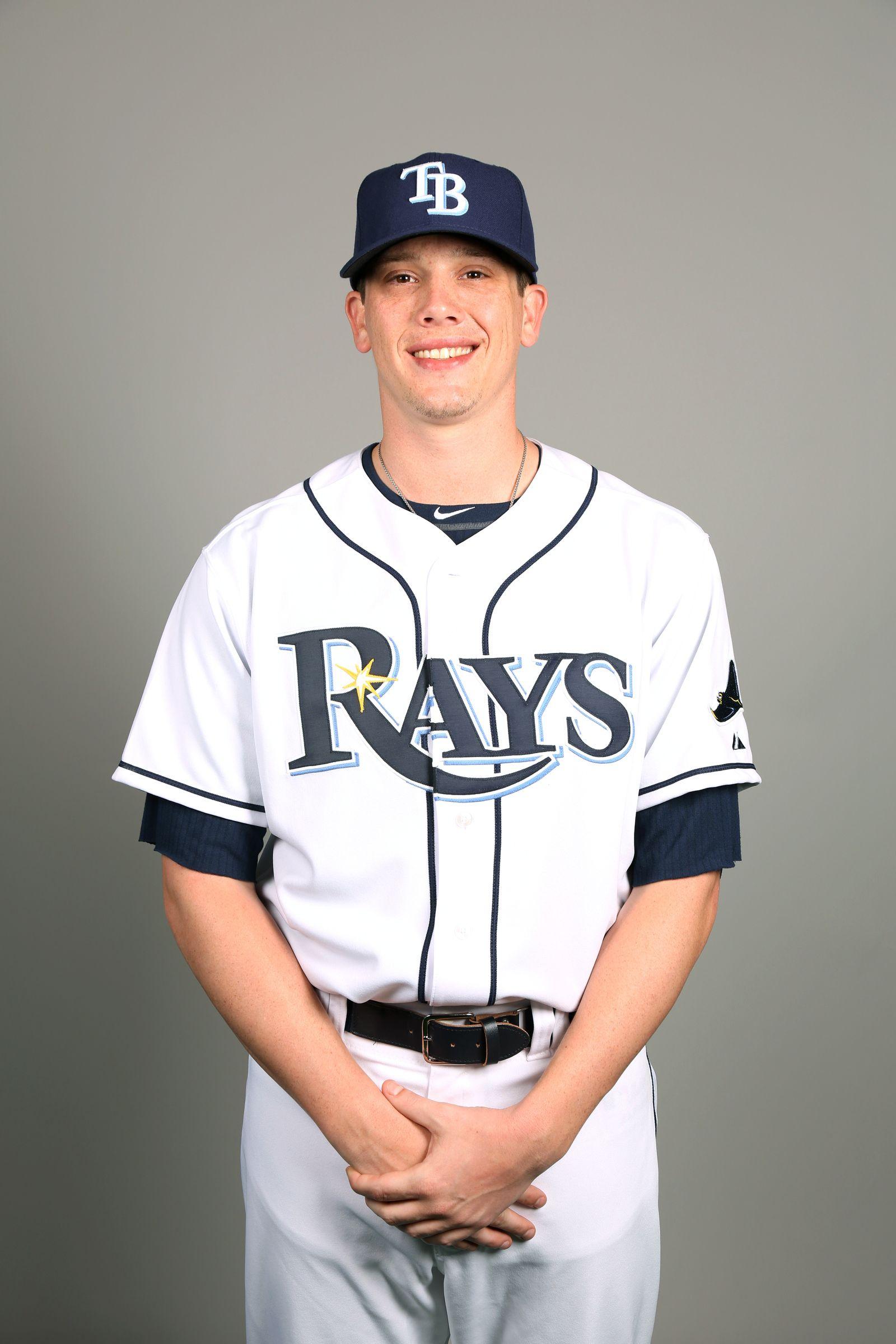 Jeremy Hellickson Rays Baseball Tampa Bay Rays Fantasy Baseball