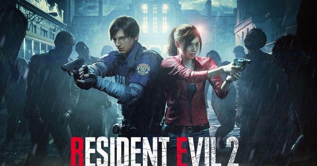 Download Resident Evil 2 Apk Data For Android Zombi Dan Aplikasi