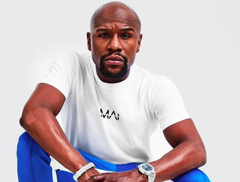 Boxing Legend Floyd Mayweather S Trainer Died Floyd Mayweather Floyd Mayweather Promotions