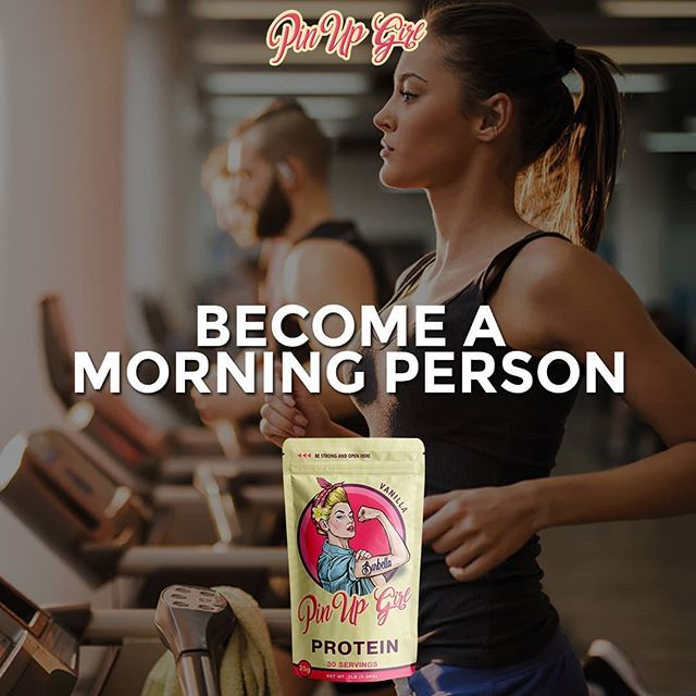 10 Tips For Becoming A Morning Gym-Goer: 1. Schedule It. 2