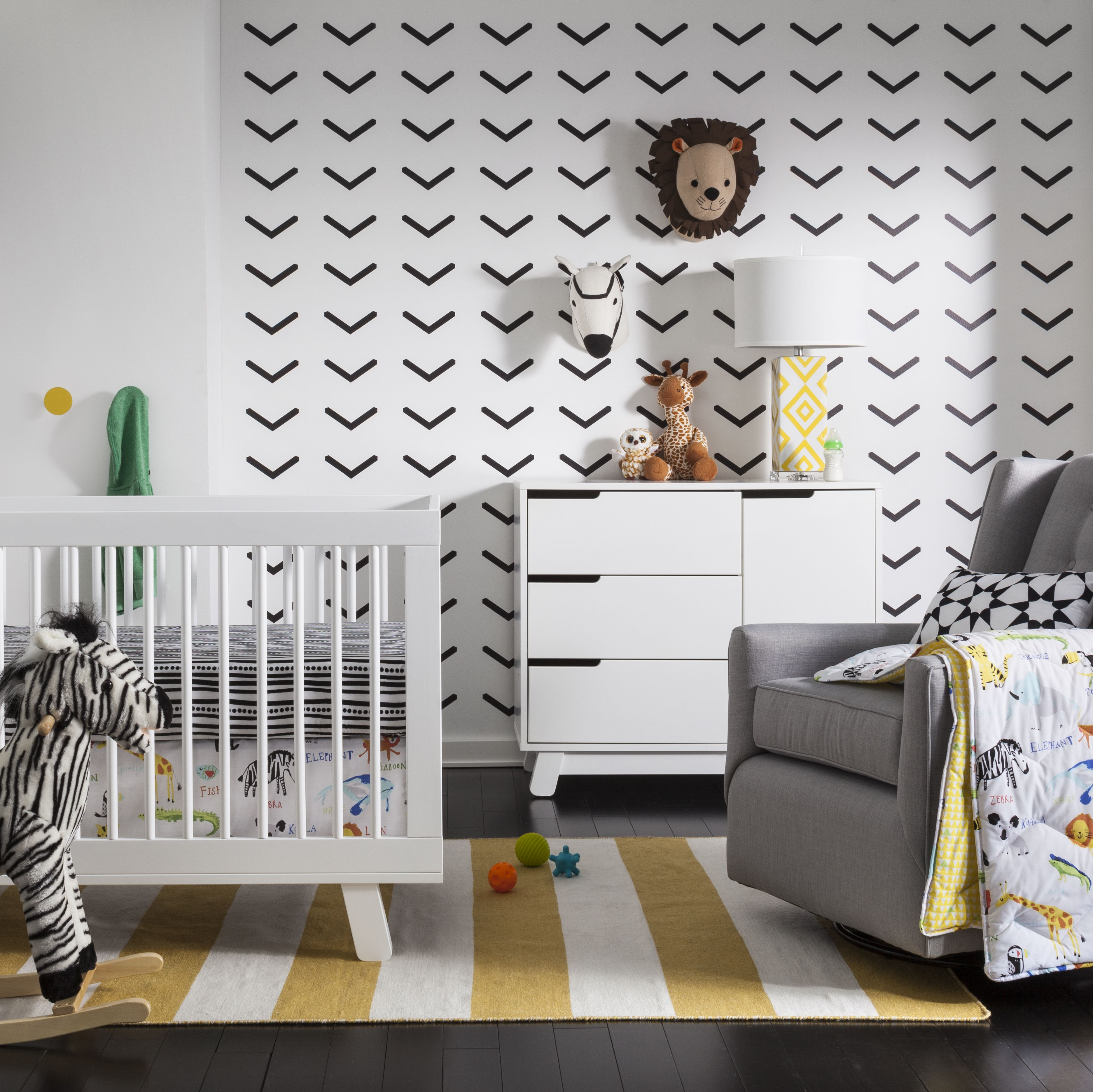 Sabrina Soto Baby Bedding Collection Hits Target | Pinterest ...