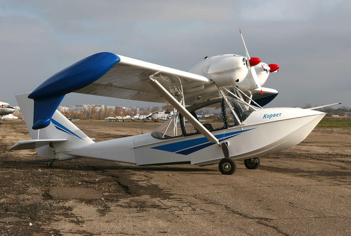 Gidroplan che 28 twin light sport aircraft gweduck twin amphibian pinterest light sport aircraft and aircraft