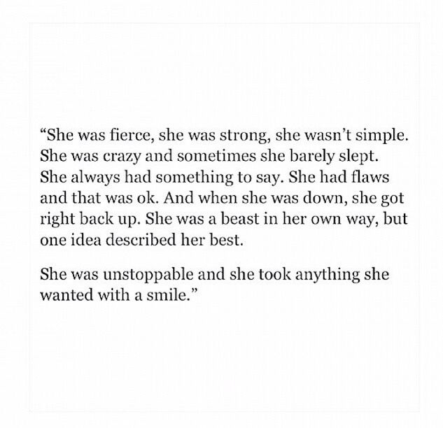 Alpha Female | Independent quotes, Life quotes ...