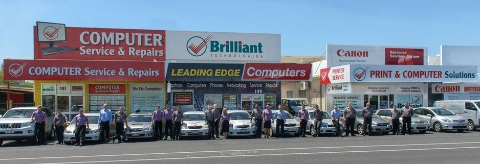 Meet our Brilliant team at 147151 Mulgrave Road, Cairns