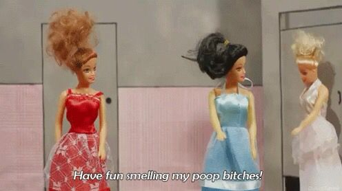 Funny Barbie truths