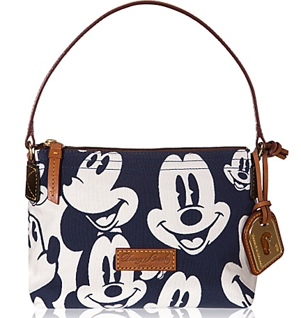 mickey mouse purse bag to carry around featuring mickey