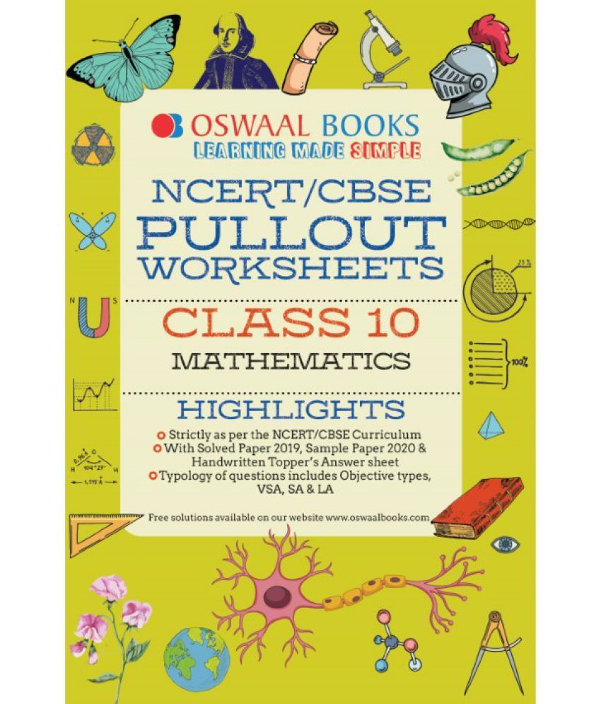 3 9th Grade Math Worksheets With Answer Key Oswaal Ncert 038 Cbse Pullout Worksheets Class 3 9th Grade Math Worksheets With Answer Key Oswaal Ncert 038 C