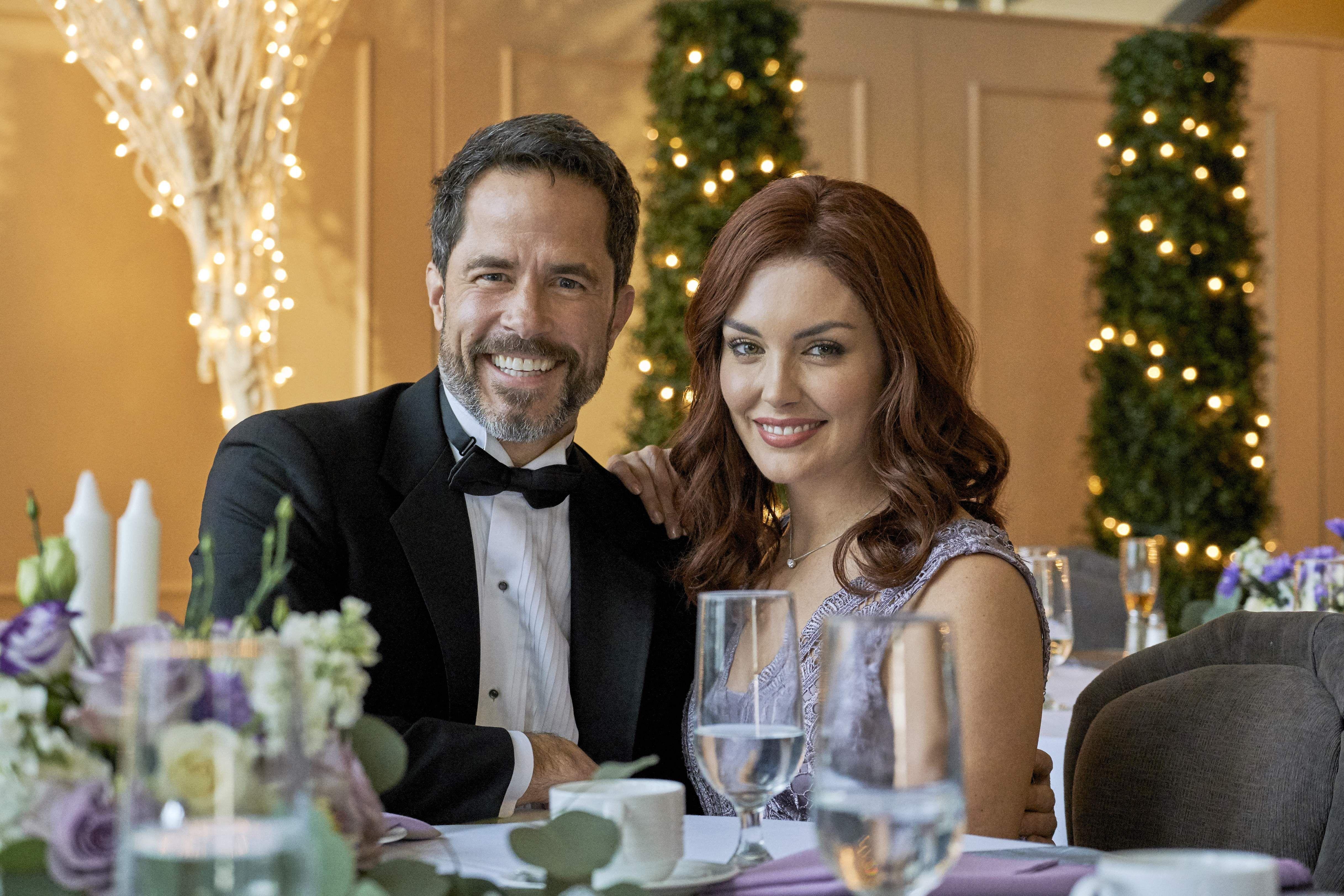 Hallmarks Ruby Herring Mysteries Silent Witness Cast Where Filmed Details Hallmark Movies Family Christmas Movies Christmas Movies On Tv