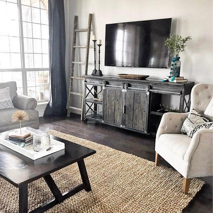 8 Best Ways to Decorate Around TV Living room tv, Decor