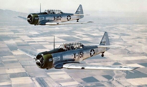 """The term """"dogfight"""" originated during WWI. The pilot had to turn off the plane's engine from time to time so it would not stall when the plane turned quickly in the air. When a pilot restarted his engine midair, it sounded like dogs barking."""