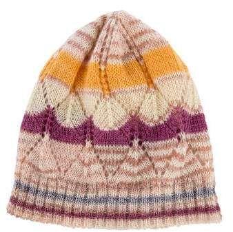 8692b4b27aa319 Knit Patterned Beanie   Products   Beanie, Knitting patterns, Knitting
