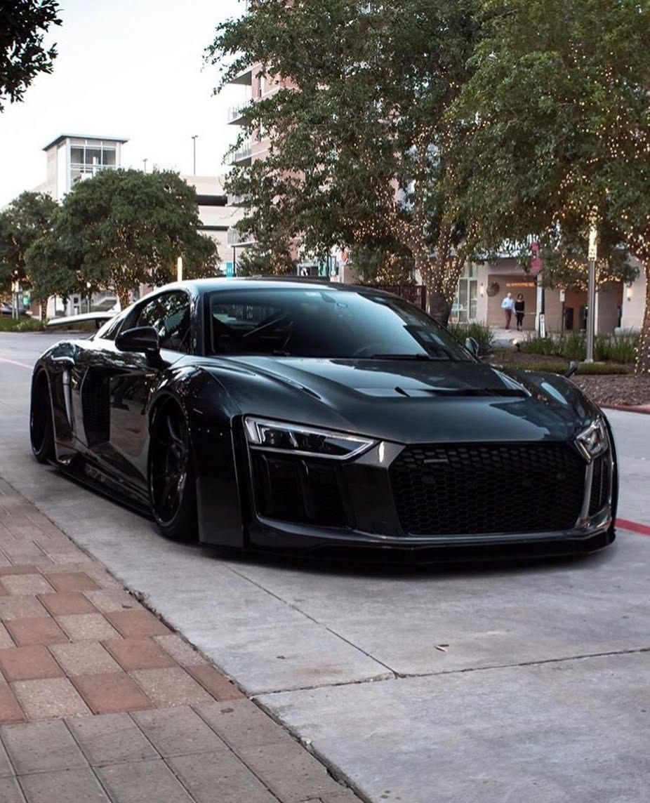 Widebody R8 Hot Or Not Turbochargedmedia Best Luxury Cars Weird Cars Audi