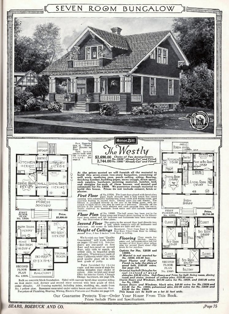 Westly, from Kit Homes Forum I want a bungalow! It\u0027s so cozy - forum plan de maison