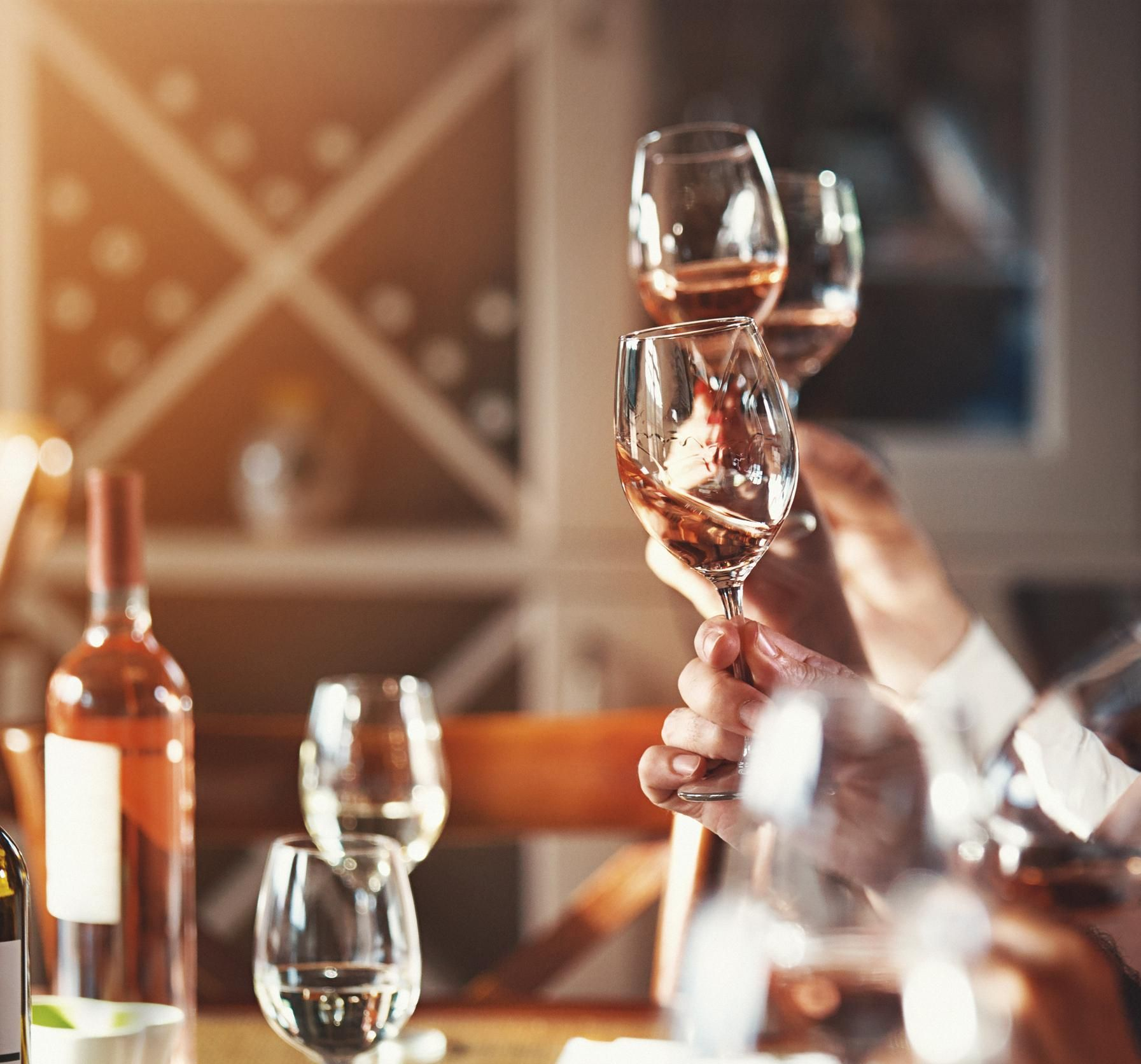 Spirit Washing Is the Surprising Way to Change Your Wine