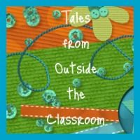 Tales from Outside the Classroom: A K-3 blog with tons of great freebies