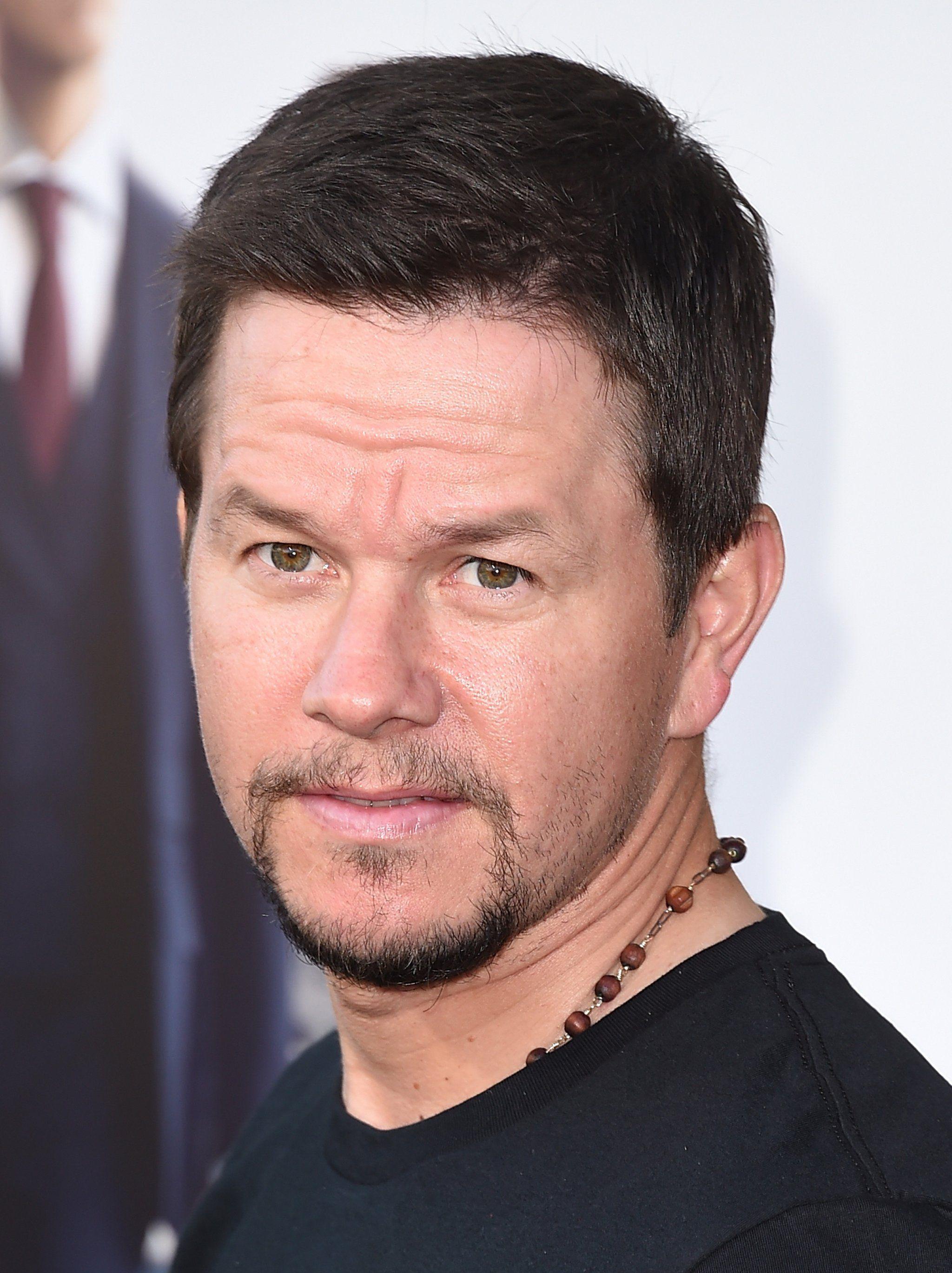 Mark Wahlberg Haircut Topsimages