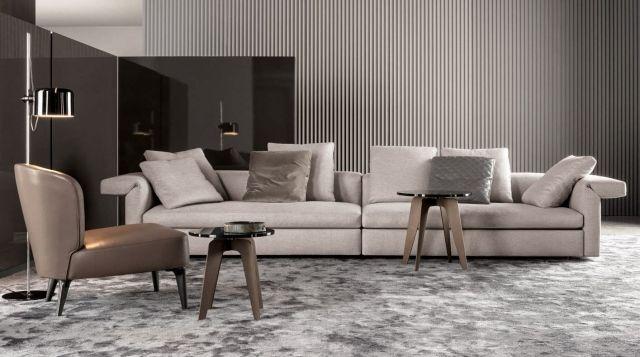 Moderne wohnzimmerm bel 35 sofa ideen und design sessel for Moderne wohnzimmermobel