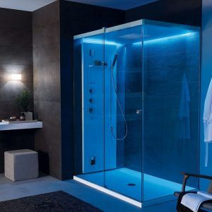 Led mood lighting for bathrooms home update pinterest toilet bathroom mood lights akioz throughout measurements 2448 x 2448 led mood lighting for bathrooms bathroom lighting has two major functions and making it on mozeypictures Choice Image